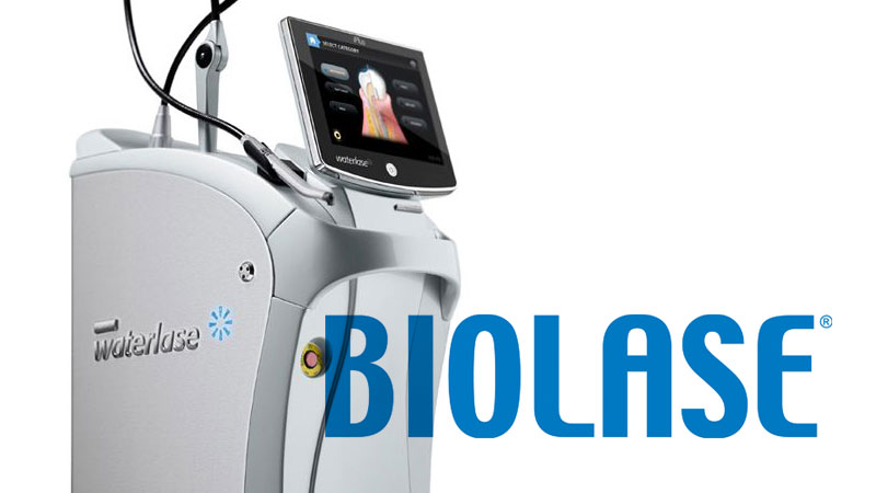 Laser Dentistry with Biolase